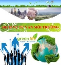 6 Loại hồ sơ môi trường doanh nghiệp cần phải có trước khi đi vào hoạt động
