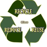 Giải pháp môi trường 3R (3T)