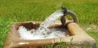 Giấy phép khai thác nước ngầm tại tỉnh Bình Dương