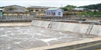 Hệ thống xử lý nước thải chế biến mủ cao su