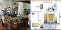 Hệ thống xử lý nước thải nhà hàng khách sạn