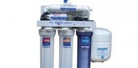 Hệ thống xử lý nước thải phòng khám đa khoa