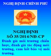 Hướng dẫn thi hành nghị định 35/2014/NĐ-CP
