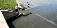 Lập hồ sơ xả thải vào nguồn nước