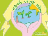 Quy định lập đề án bảo vệ môi trường