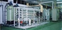 Thiết kế hệ thống xử lý nước thải khu chung cư
