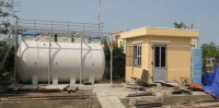 Xử lý nước thải phòng khám đa khoa