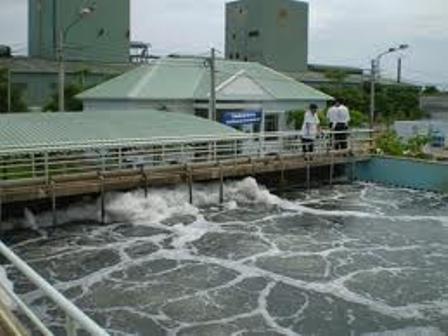 thiết kế hệ thống xử lý nước thải bệnh viện