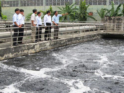 Kết quả hình ảnh cho nước thải bệnh viện