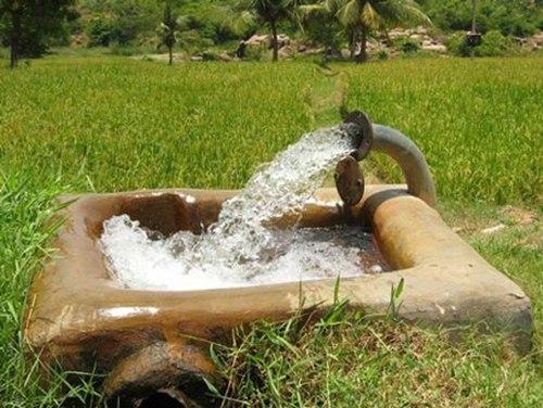 Tư vấn xin giấy phép khai thác nguồn nước ngầm