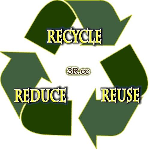 giải pháp môi trường 3R